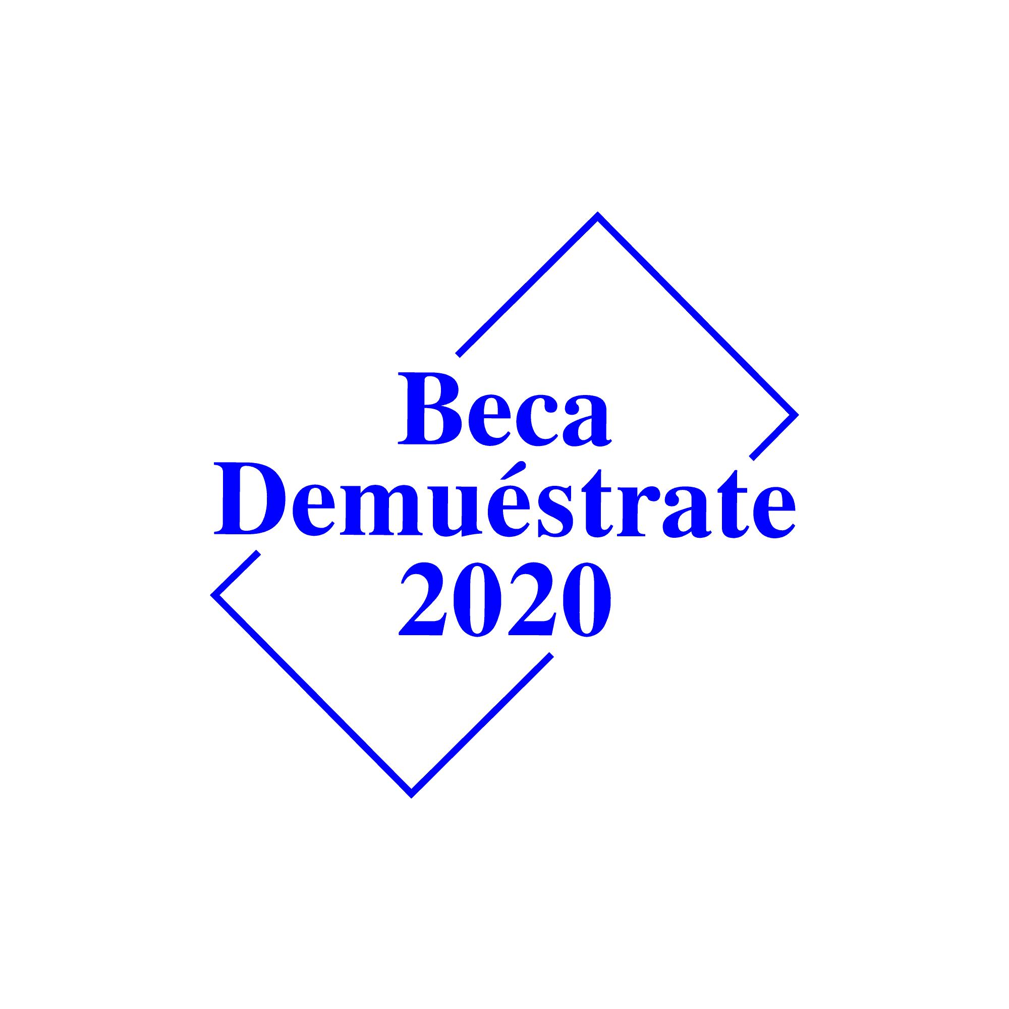 Audición Demuéstrate 2020