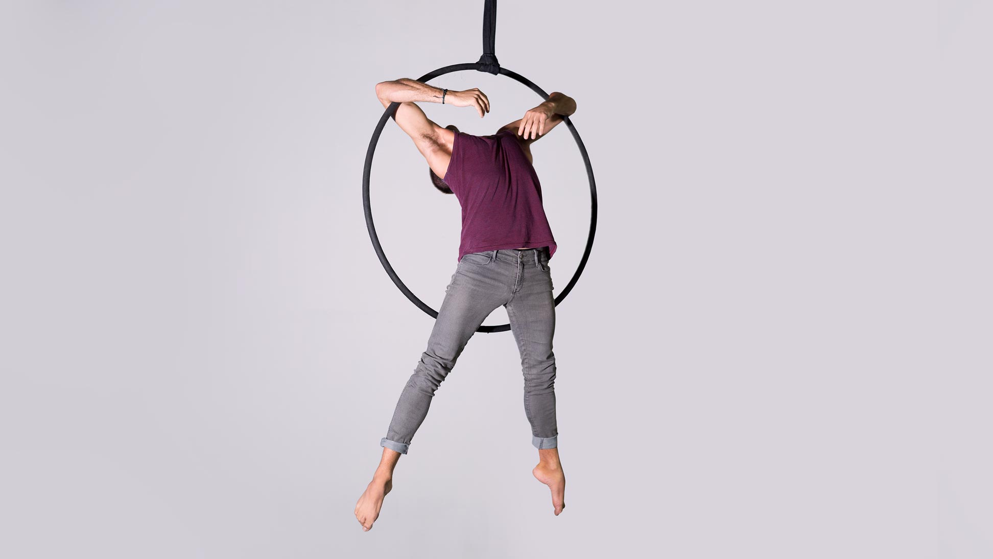 Workshop Dance Hoop