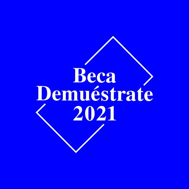 Inscripciones Demuéstrate 2021